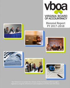 Biennial Report 2018